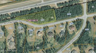 Wasilla Residential Lots & Land For Sale: 2631 Stonebluff Drive