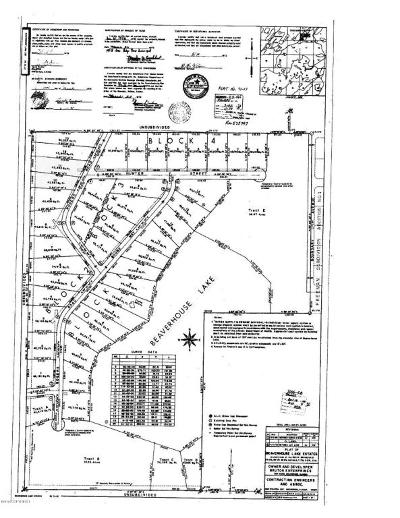 Big Lake Residential Lots & Land For Sale: 716 Rogers Road