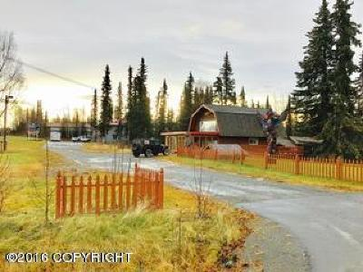 Soldotna Business Opportunity For Sale: 5743 Kenai Spur Highway
