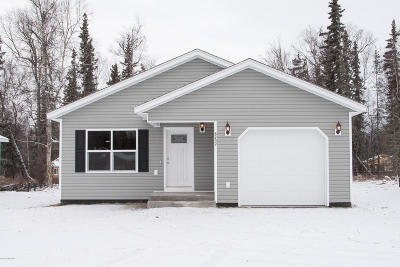 Wasilla Multi Family Home For Sale: L5 B1 Woodland Glade
