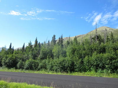 Eagle River Residential Lots & Land For Sale: L3 B1 West River Drive