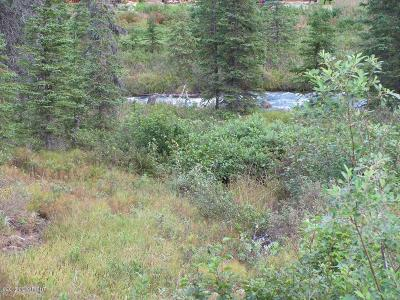 Eagle River Residential Lots & Land For Sale: L5 B2 West River Drive