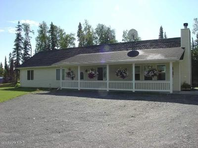 Kenai AK Single Family Home For Sale: $369,900
