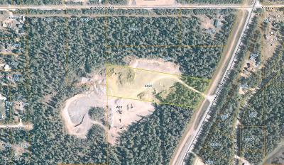 Residential Lots & Land For Sale: 9922 Knik Goose Bay Road