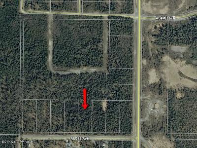 Residential Lots & Land For Sale: L9 Alces Avenue