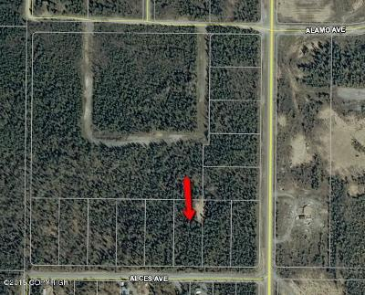 Residential Lots & Land For Sale: L8 Alces Avenue