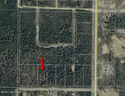 Residential Lots & Land For Sale: L11 Alces Avenue