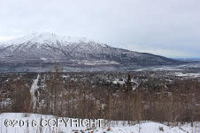 Eagle River AK Residential Lots & Land For Sale: $99,000
