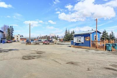 Anchorage Commercial For Sale: 2400 C Street