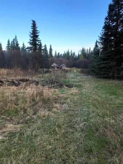 Residential Lots & Land For Sale: 11415 Sterling Highway