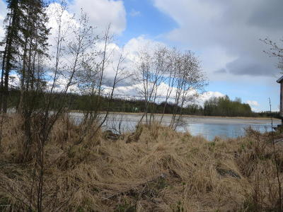 1b - Kenai Peninsula Borough Residential Lots & Land For Sale: 33825 Fishermans Road
