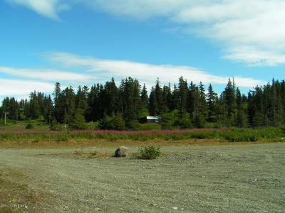 Anchor Point Residential Lots & Land For Sale: Seaward Avenue