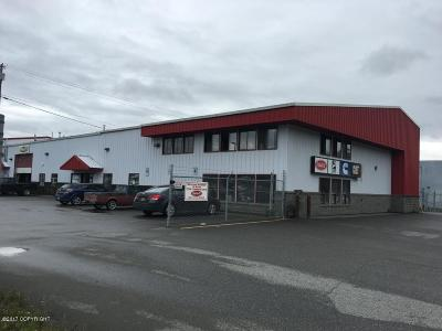 Anchorage Commercial For Sale: 2756 Commercial Drive