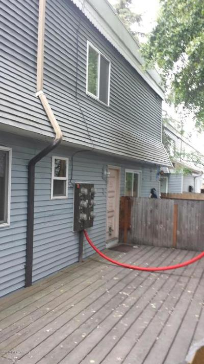 Anchorage Condo/Townhouse For Sale: 4014 Reka Drive #H1
