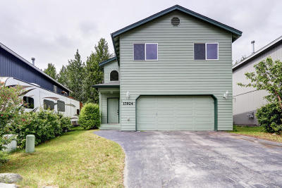 Eagle River Single Family Home For Sale: 17924 Beaujolais Drive