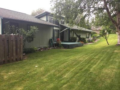 Anchorage Single Family Home For Sale: 6601 Crooked Tree Drive
