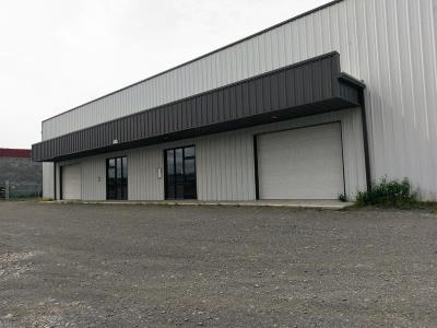 Soldotna Commercial For Sale: 35165 K-B Drive