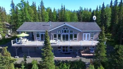 Soldotna AK Single Family Home For Sale: $895,000
