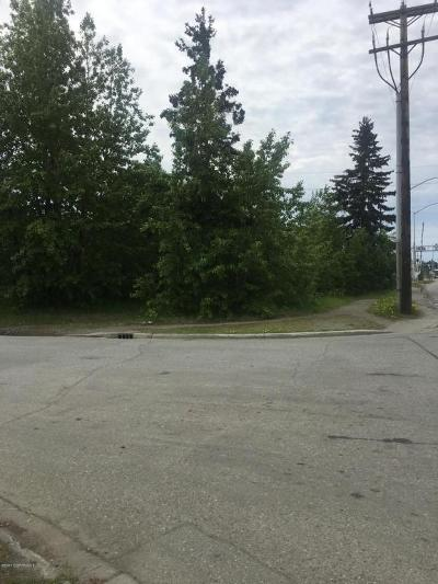 Anchorage Residential Lots & Land For Sale: L1 B6 Lois Drive