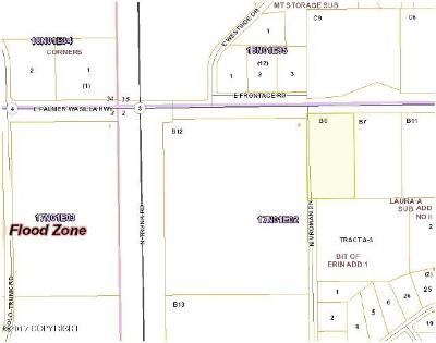 Palmer Residential Lots & Land For Sale: 8750 Palmer-Wasilla Highway