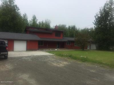 Wasilla Multi Family Home For Sale: 700 W Holiday Drive