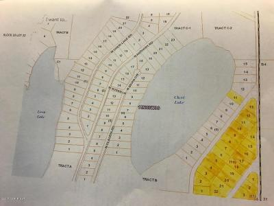 Houston Residential Lots & Land For Sale: 2101 Dawn Road