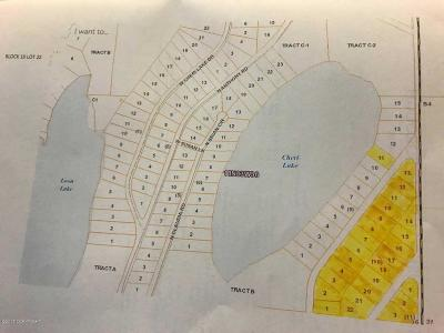 Residential Lots & Land For Sale: 1832 Louise Lane
