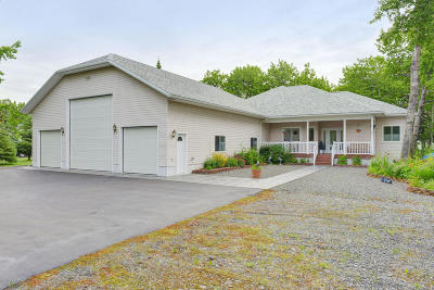 Kenai Single Family Home For Sale: 2565 Watergate Way