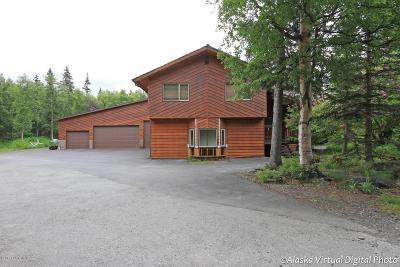 Anchorage Single Family Home For Sale: 13001 Floral Lane