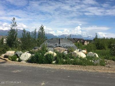 Palmer Residential Lots & Land For Sale: 9330 Coho Circle
