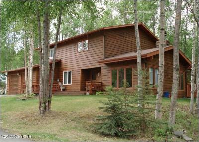 Chugiak Rental For Rent: 27220 Falcon Drive