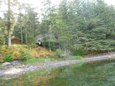 Kodiak AK Single Family Home For Sale: $179,000