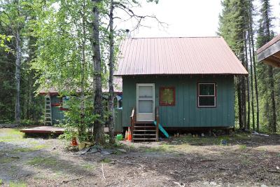 Willow AK Single Family Home For Sale: $99,000