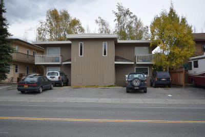 Anchorage AK Rental For Rent: $1,250