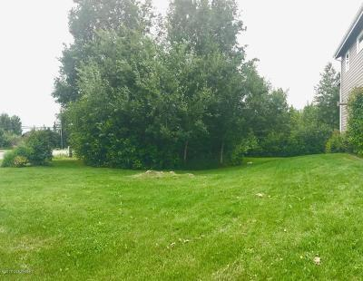 Anchorage Residential Lots & Land For Sale: L1 Silver Spruce