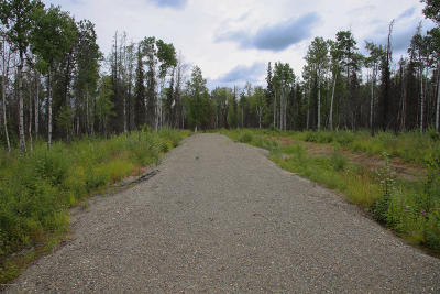 Willow AK Residential Lots & Land For Sale: $49,900