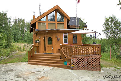 Wasilla Multi Family Home For Sale: 3431 S Foothills Boulevard