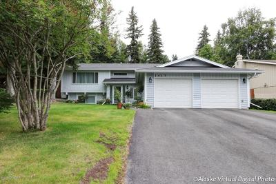 Anchorage Single Family Home For Sale: 1417 Matterhorn Way