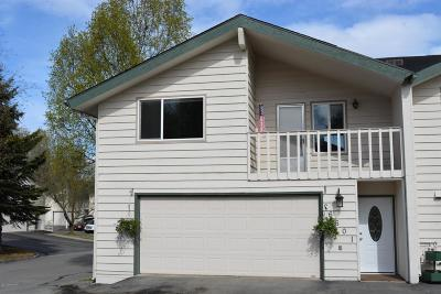 Anchorage Single Family Home For Sale: 6601 Cutty Sark Street