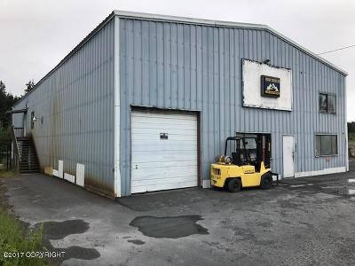 Commercial For Sale: 1819 Mill Bay Road