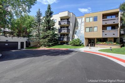 Condo/Townhouse For Sale: 1200 I Street #412