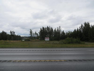 Sterling Residential Lots & Land For Sale: 38925 Sterling Highway
