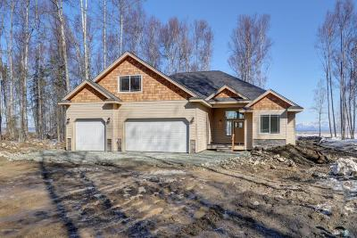 1d - Matanuska Susitna Borough Single Family Home For Sale: 6932 S Hayfield Road