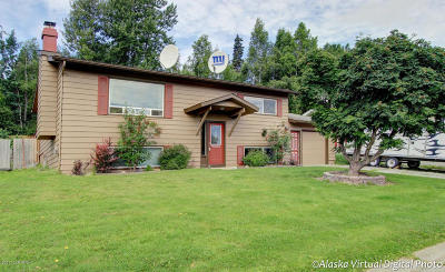 Single Family Home For Sale: 7730 Ascot Street