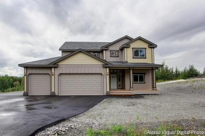 1d - Matanuska Susitna Borough Single Family Home For Sale: 1202 N Jack Nicklaus Drive