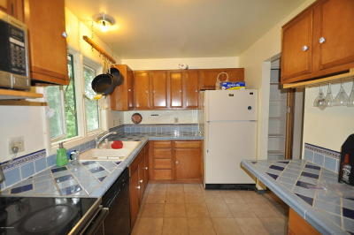 Anchorage Single Family Home For Sale: 4841 Kent Street