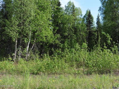 Willow Residential Lots & Land For Sale: 71347 Betula Circle