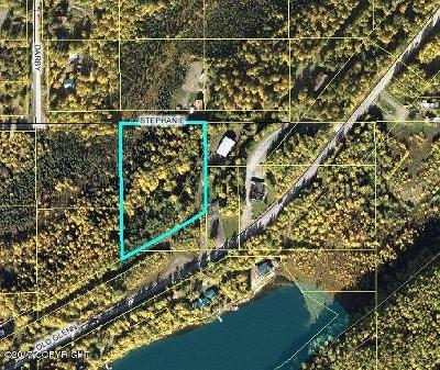 Eagle River Residential Lots & Land For Sale: 18924 Stephanie Boulevard