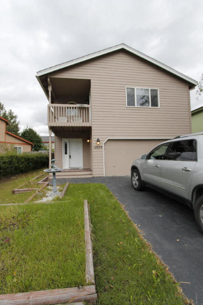 Eagle River Rental For Rent: 12039 Copper Mountain Drive