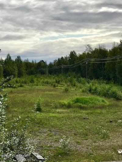 Wasilla Residential Lots & Land For Sale: 1181 Farivew Loop
